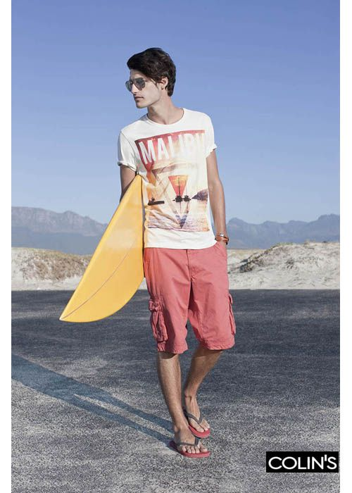 Collection Spring Summer 2013 COLIN'S- Man COLIN'S JEANS | EROGLU CLOTHING