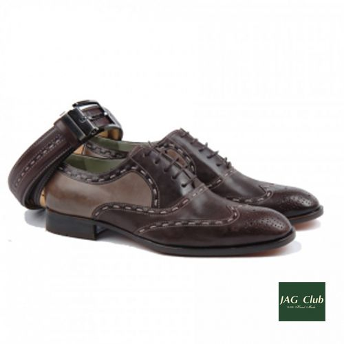 Hand Made COLLECTION JAGUAR SHOES AND CLOTHING