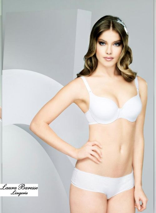 LAURA BARESSE 2012 CLASSIC COLLECTION LAURA BARESSE LINGERIE