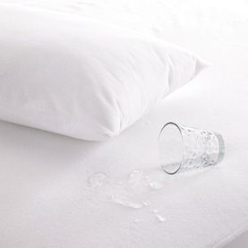 Waterproof Incontinence Mattress Protector Anatolia Textile