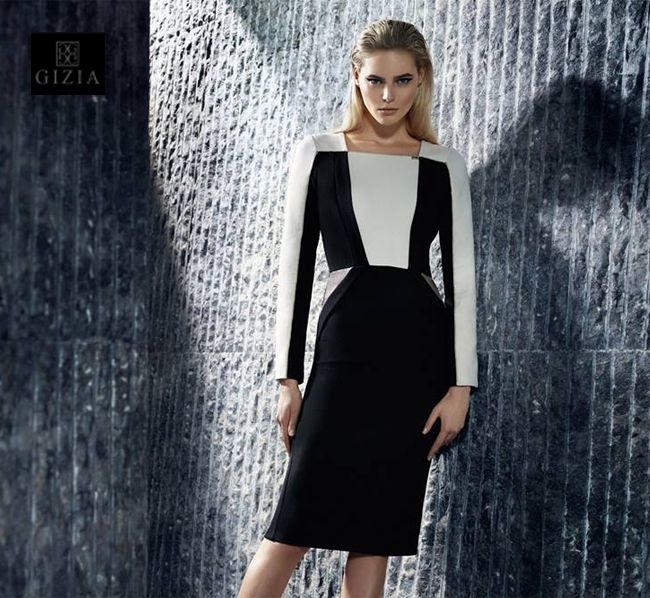 GIZIA FASHION TEXTILE LTD. GIZIA Collection Fall - Winter 2013