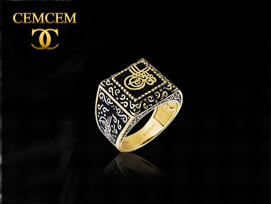 CEMCEM KUYUMCULUK  CEMCEM JEWELRY COLLECTION 2013