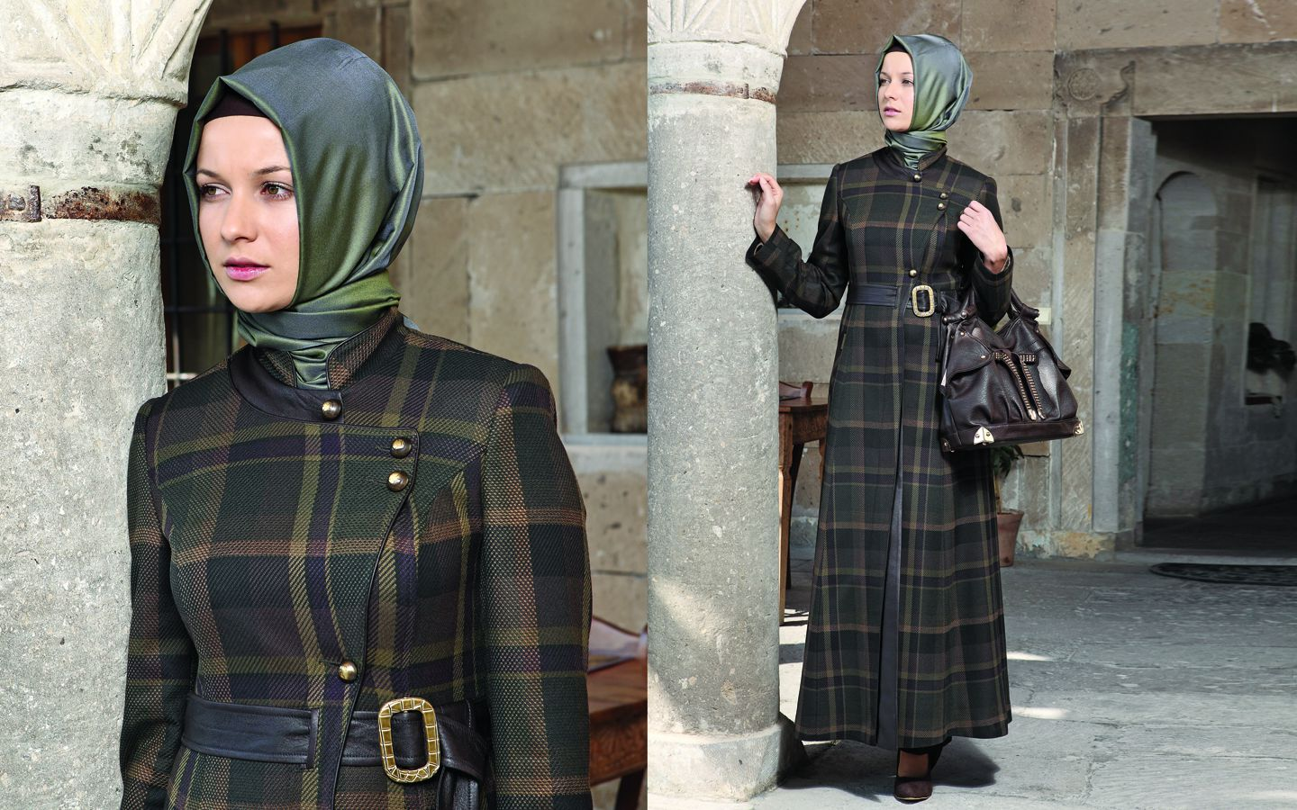 SETRMS | SETRE HIJAB APPAREL 2014 FALL-WINTER