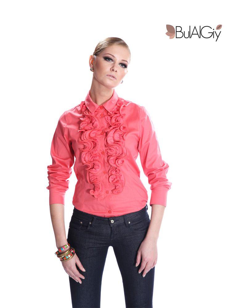 Bulalgiy Bulalgiy Fashion 2013