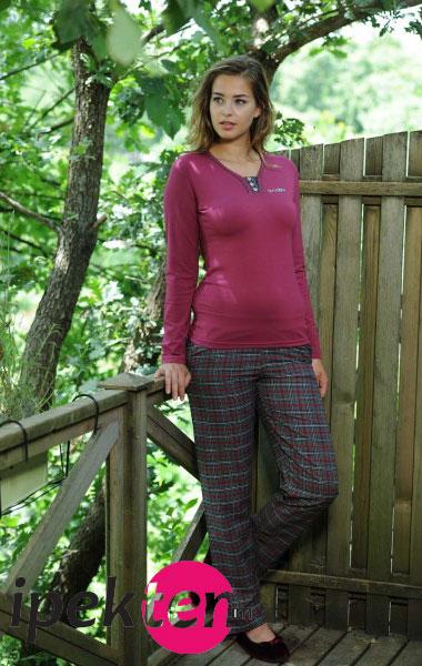 İPEKTENİM Tekstil Ipektenim Textile 2015