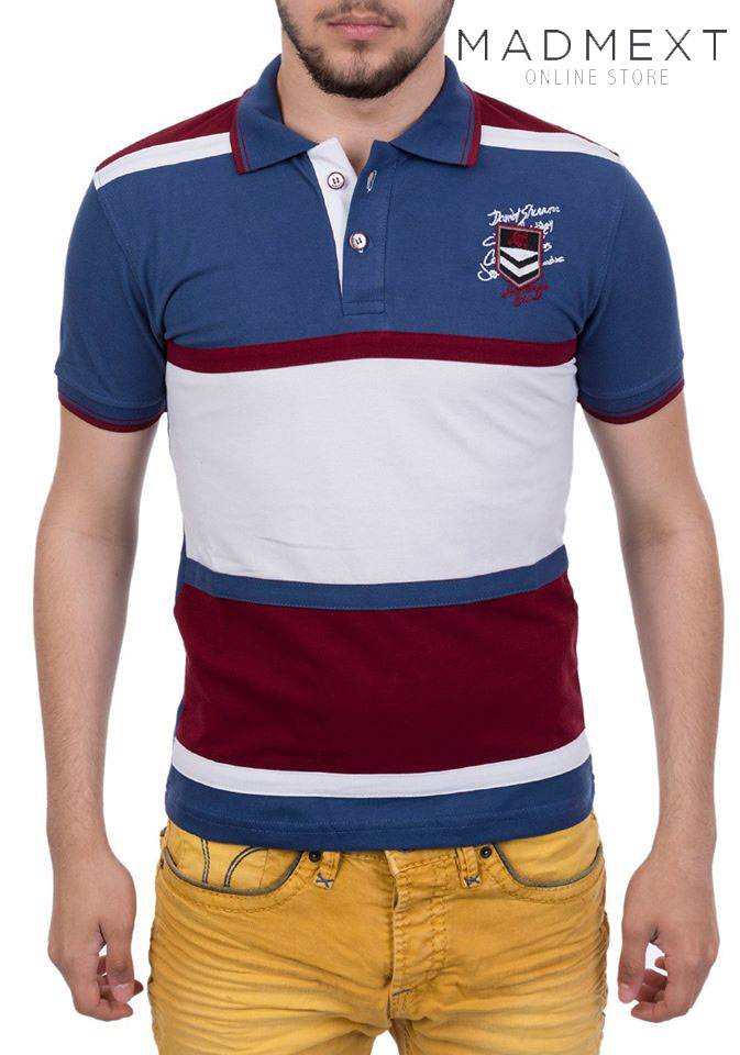 MEN'S POLO SHIRTS Madmext