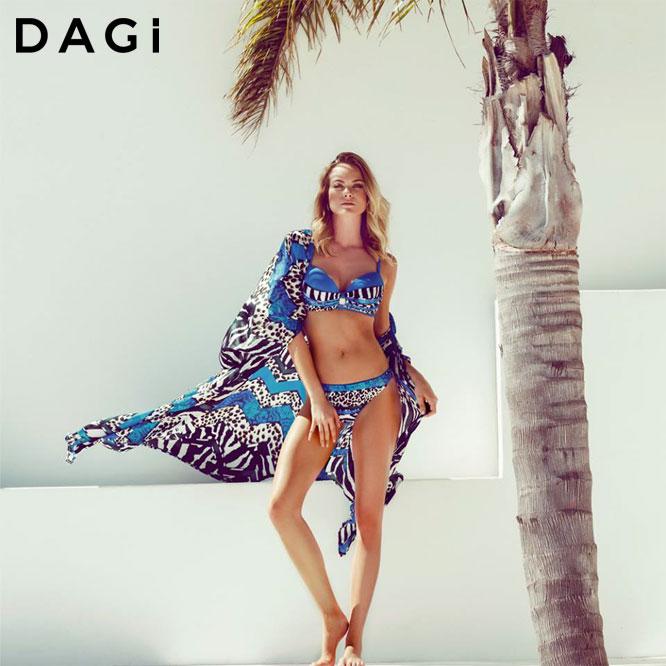 DAGI CLOTHING   Collection  2016