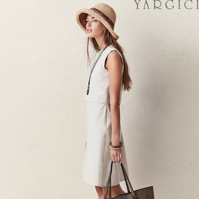 Yargici Clothing & Accessories Collection Spring/Summer 2016