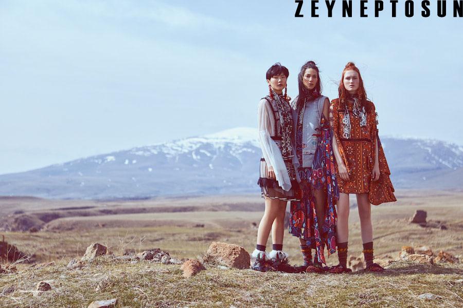 ZEYNEP TOSUN