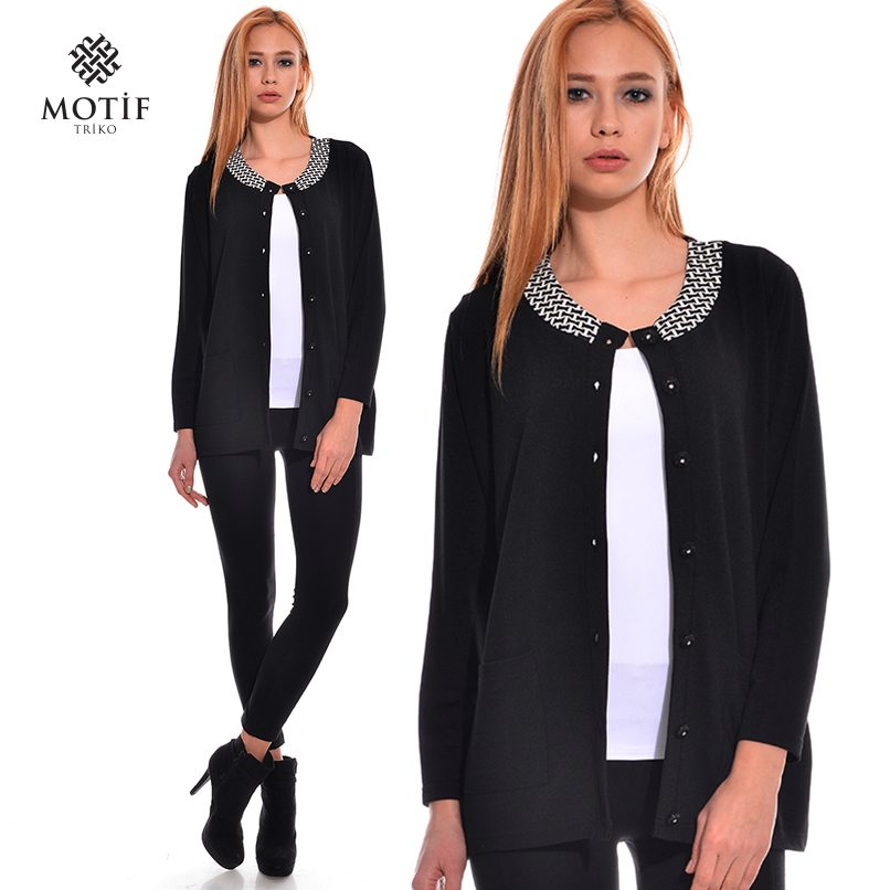 MOTİF Knitwear Collection  2016