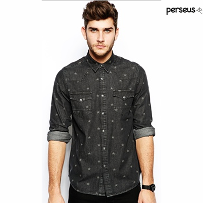 PERSEUS FASHION AND TEXTILE LTD. Collection Spring/Summer 2016