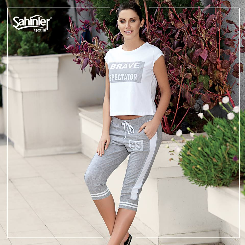 SAHINLER CLOTHING Collection  2016