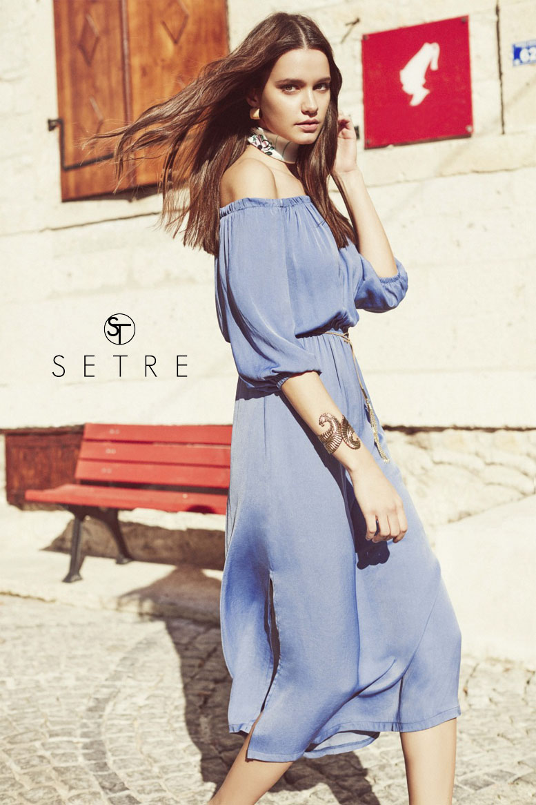 SETRE FASHION