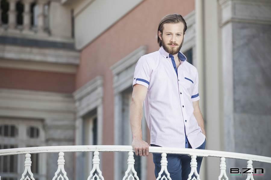 Bozan Shirts