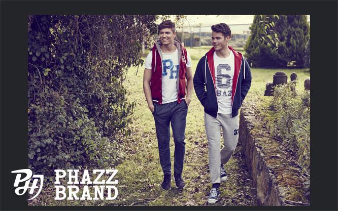 PHAZZ BRAND | MKA TEXTILE Collection Spring/Summer 2016
