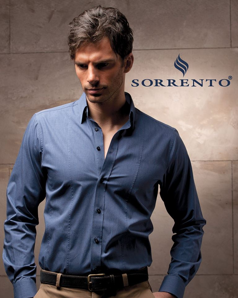 SORRENTO SHIRTS Collection  2015