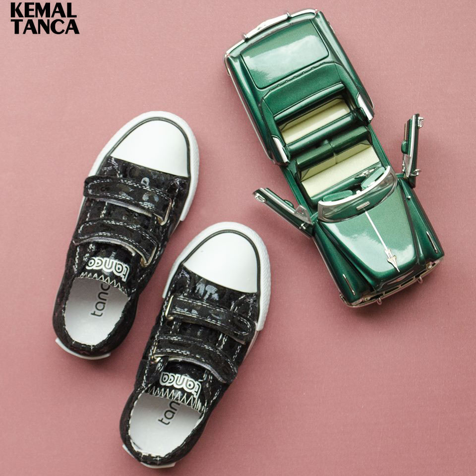 Kemal Tanca Shoes Collection Spring/Summer 2016