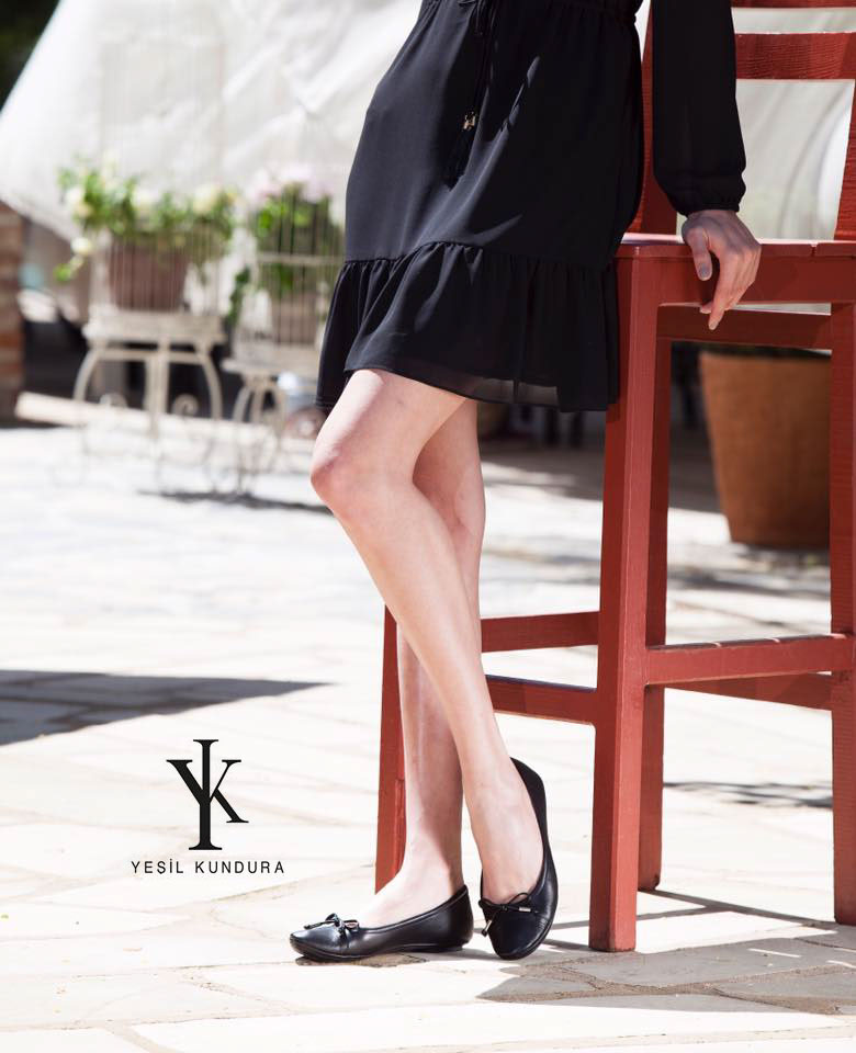 YESIL KUNDURA A.S. Collection Spring/Summer 2016
