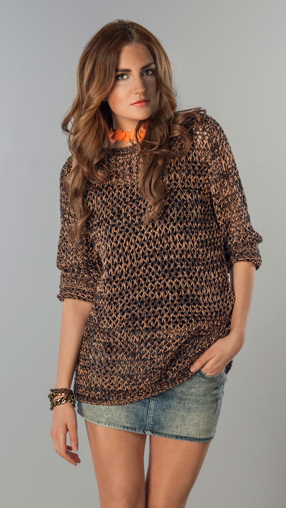 Deniz Knitwear
