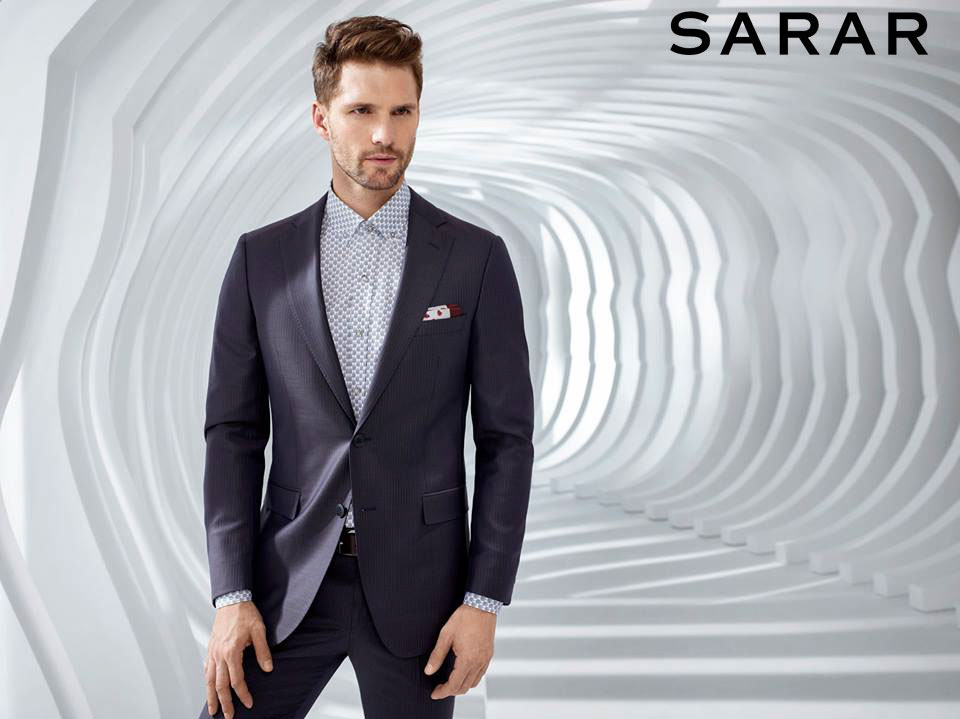 Sarar Group Collection Spring/Summer 2017