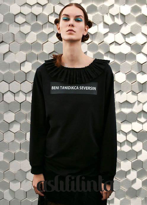 Asli Filinta Fashion