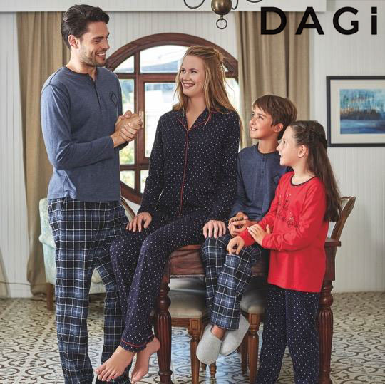 DAGI CLOTHING   Collection  2017