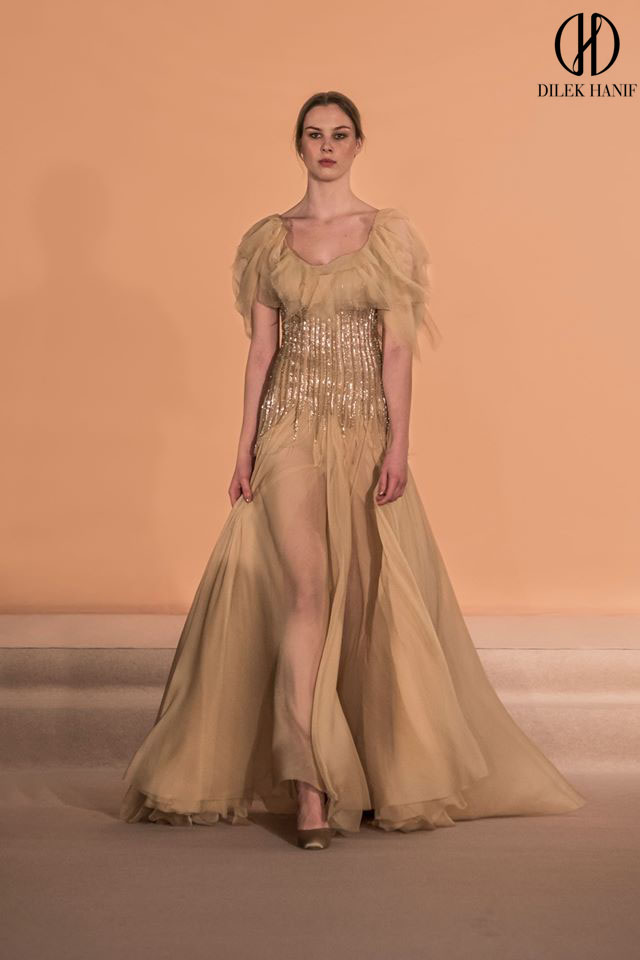 DILEK HANIF FASHION Collection Spring/Summer 2017