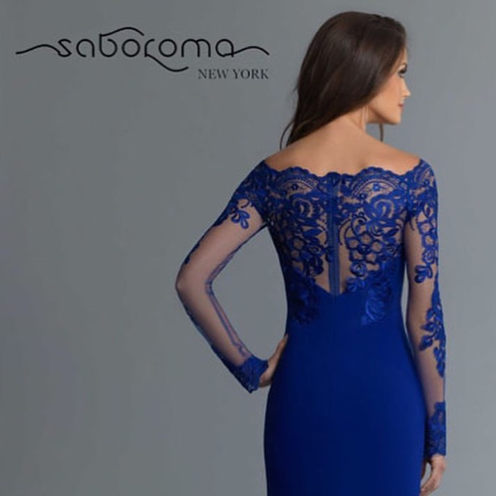 Saboroma Couture Fashion Collection  2017