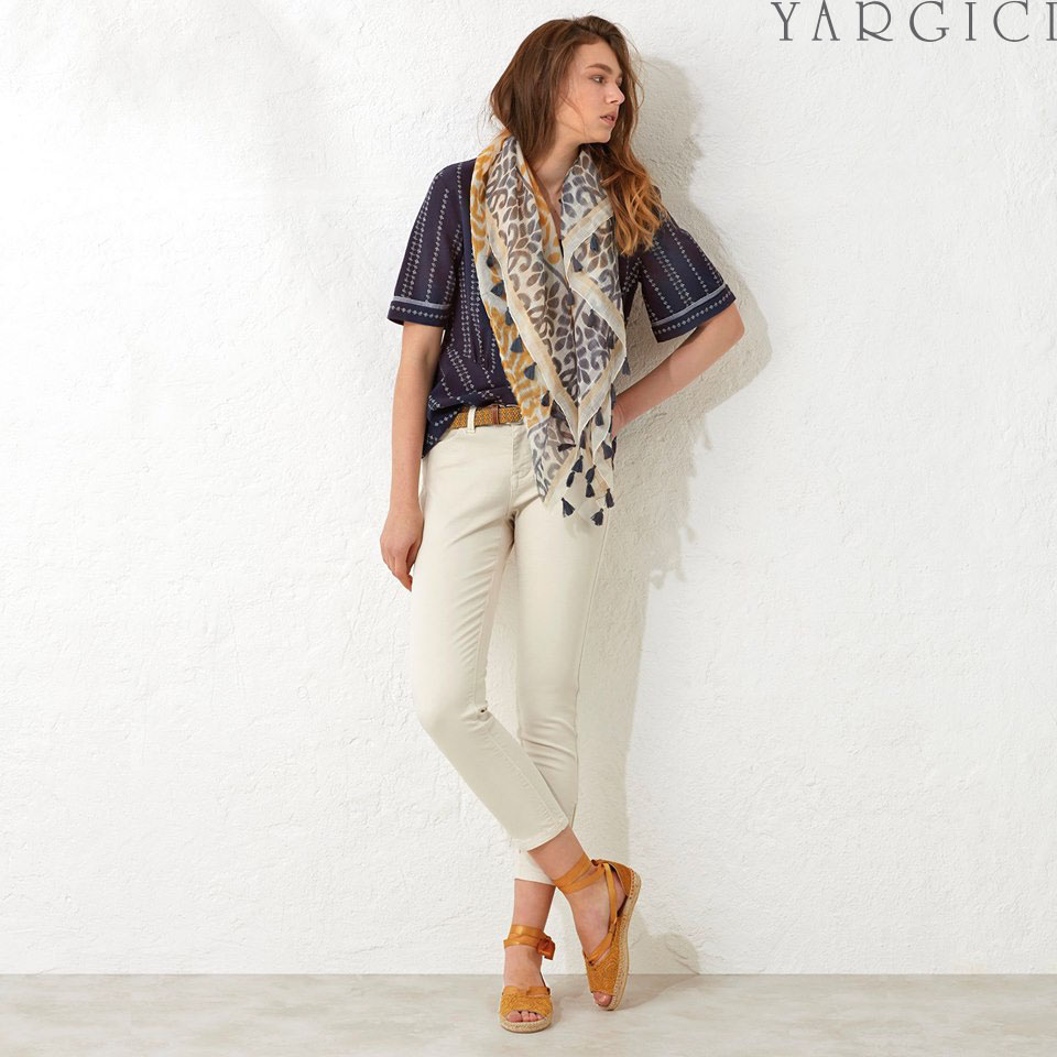 Yargici Clothing & Accessories