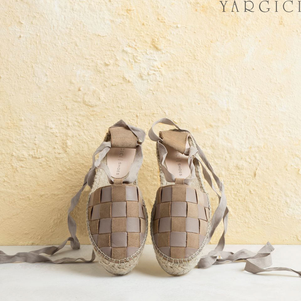 Yargici Clothing & Accessories Collection Spring/Summer 2017