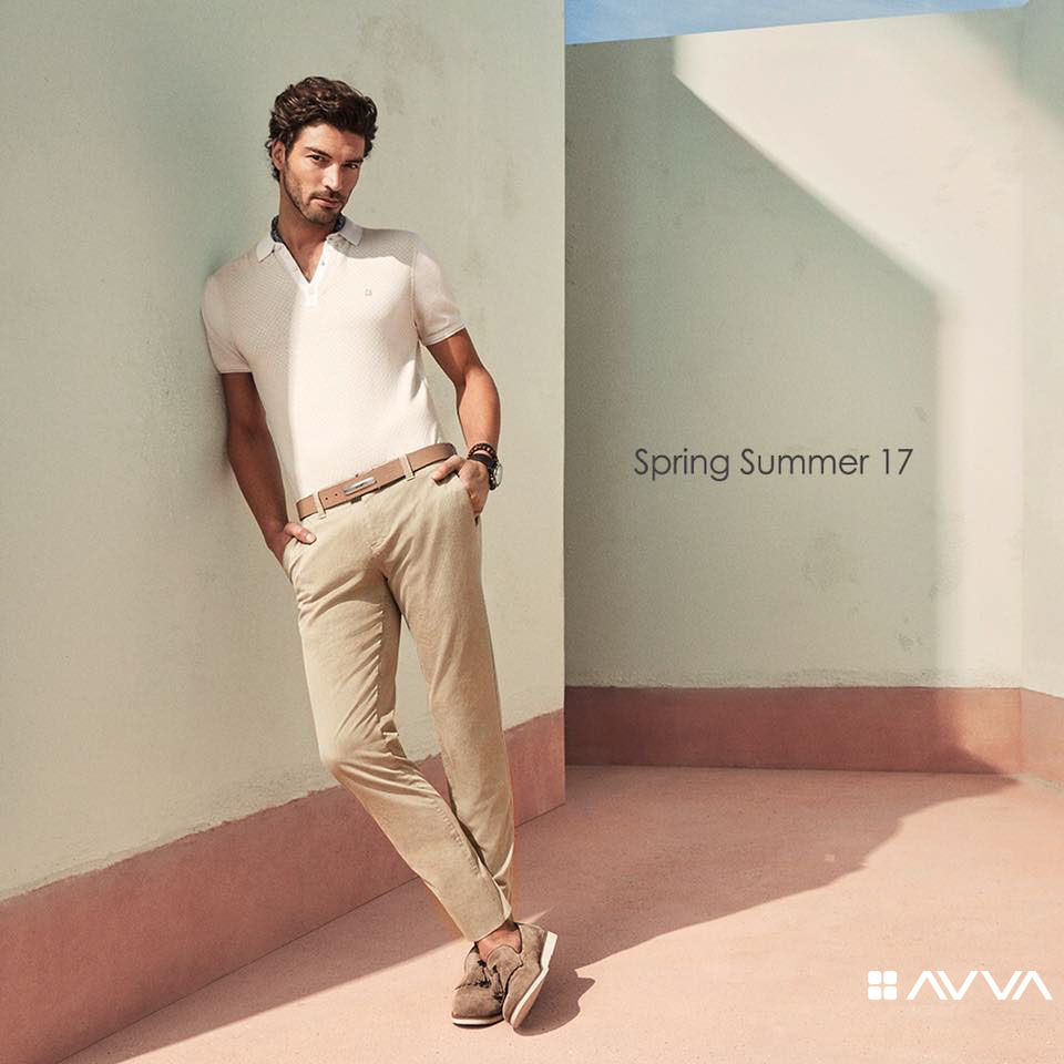 AVVA by DIDO Group Textile Kollektion Frühling/Sommer 2017