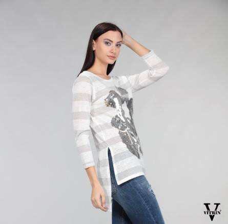 VITRIN KNITWEAR AND CASUAL CLOTHING