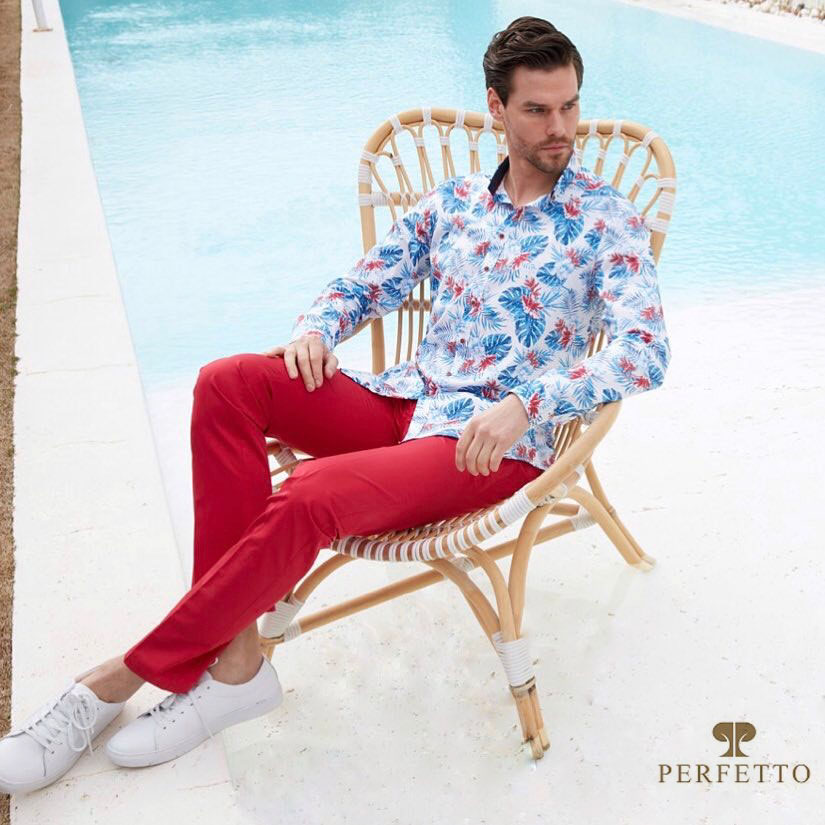 Perfetto Textile Collection  2017