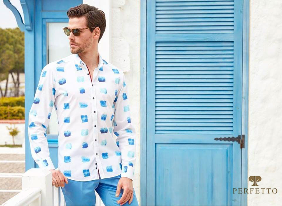 Perfetto Textile Collection  2017
