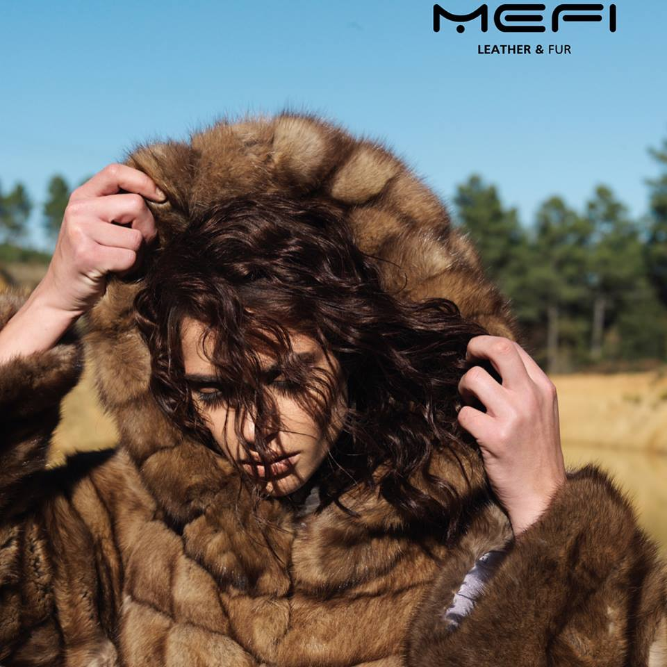 MEFI LEATHER FASHION AND TEXTILE Collection  2017