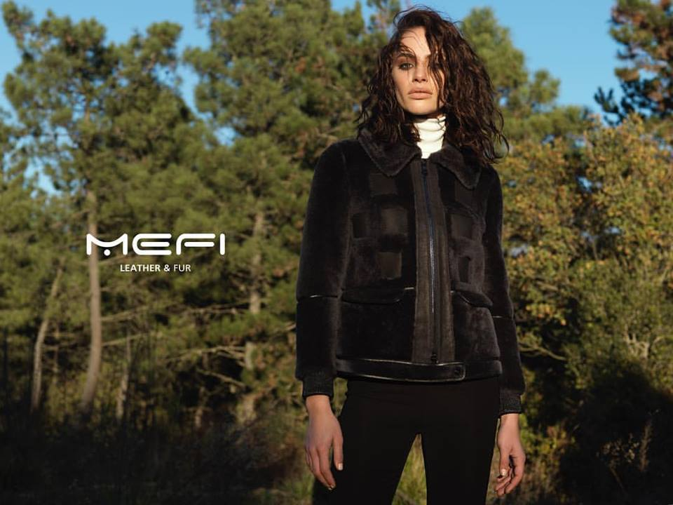 MEFI LEATHER FASHION AND TEXTILE Kollektion  2017