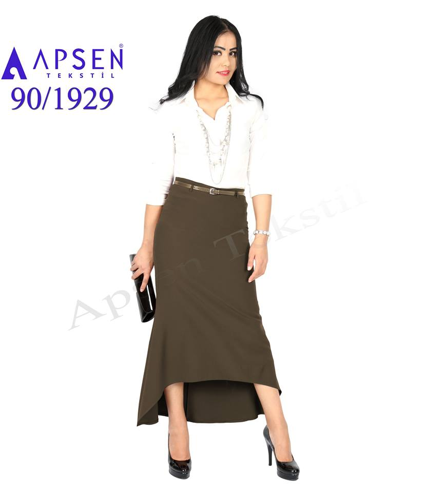 APSEN LADIES OUTWEAR Collection  2017