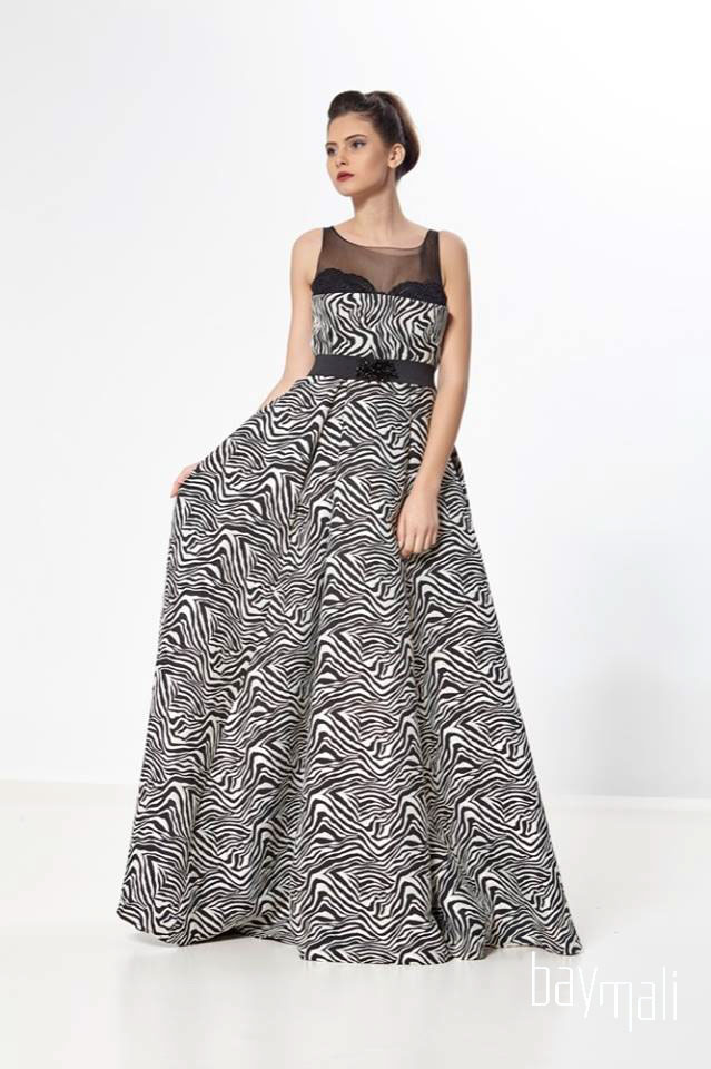 Baymali Textile LTD Collection  2017