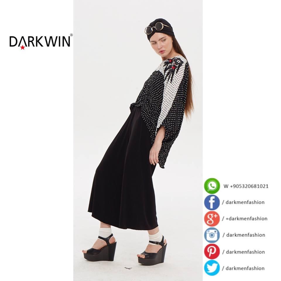 Darkmen Collection  2017