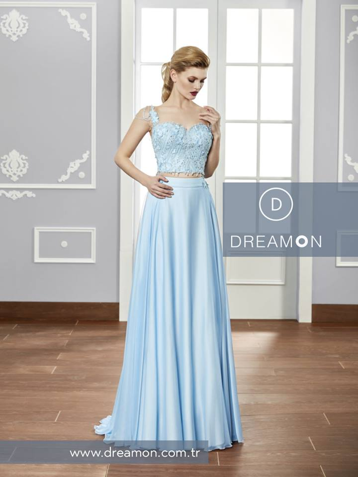 DREAMON  Collection  2017