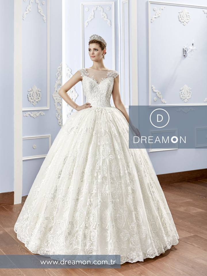 DreamON Bridal Dresses Collection  2017