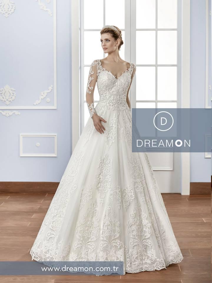 DreamON Bridal Dresses Collection  2017