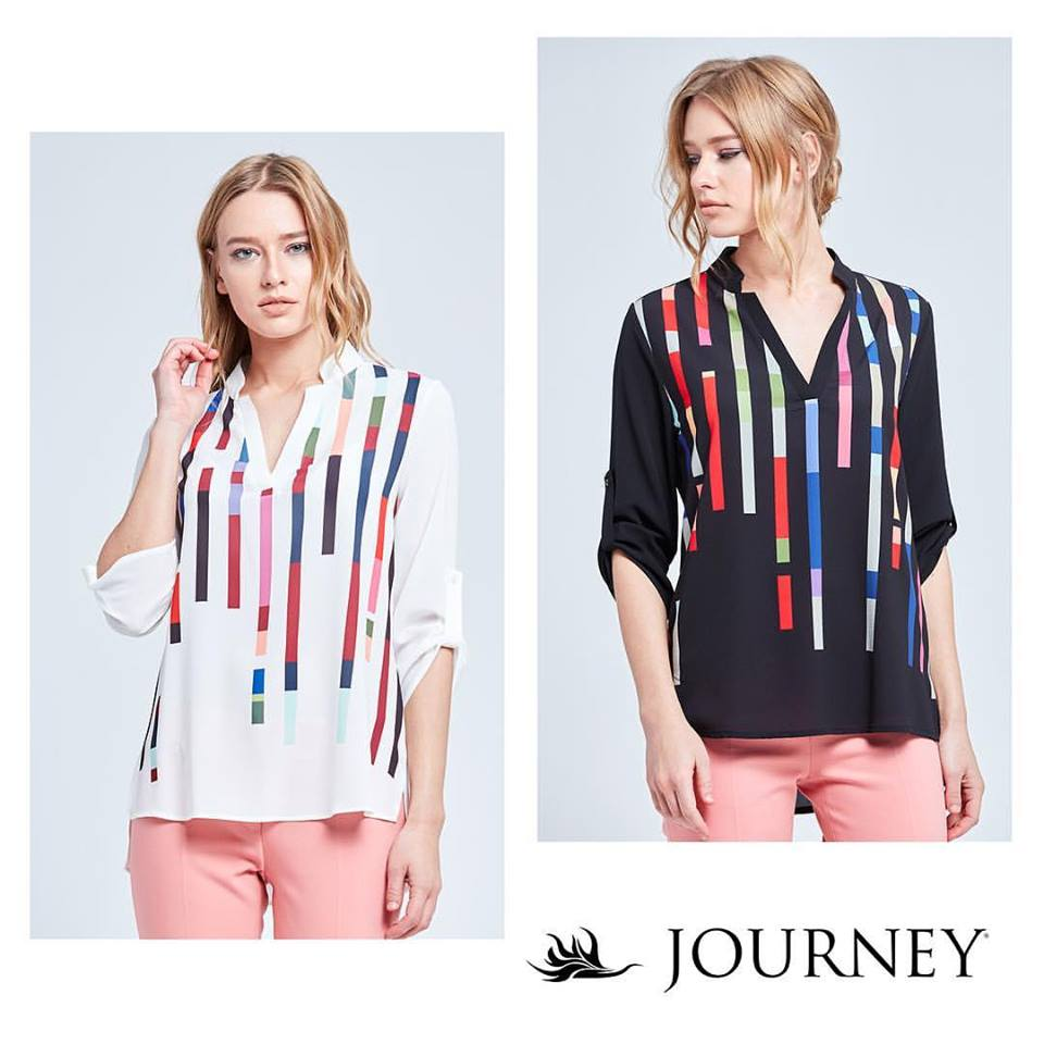JOURNEY | YOL TEXTILE Collection  2017