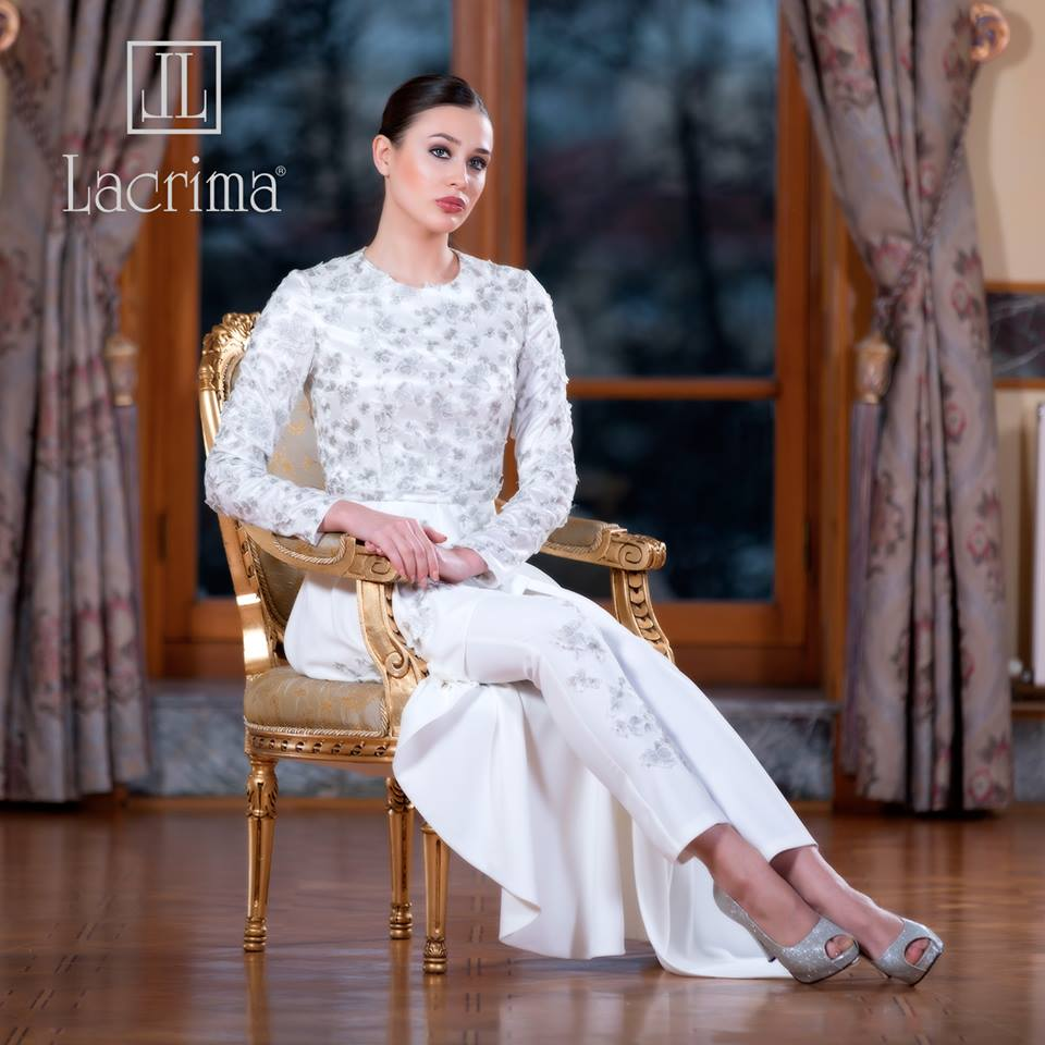 LACRIMA WOMEN'S FASHION Koleksiyon  2017