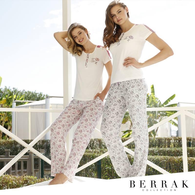 BERRAK LINGERIE | BERRAK TEXTILE Collection  2017