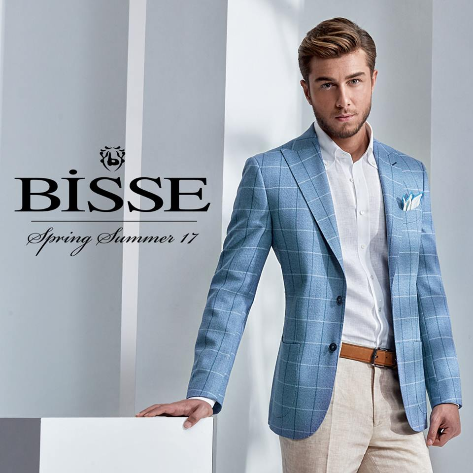 BISSE | KEFELI CLOTHING  Collection Spring/Summer 2017