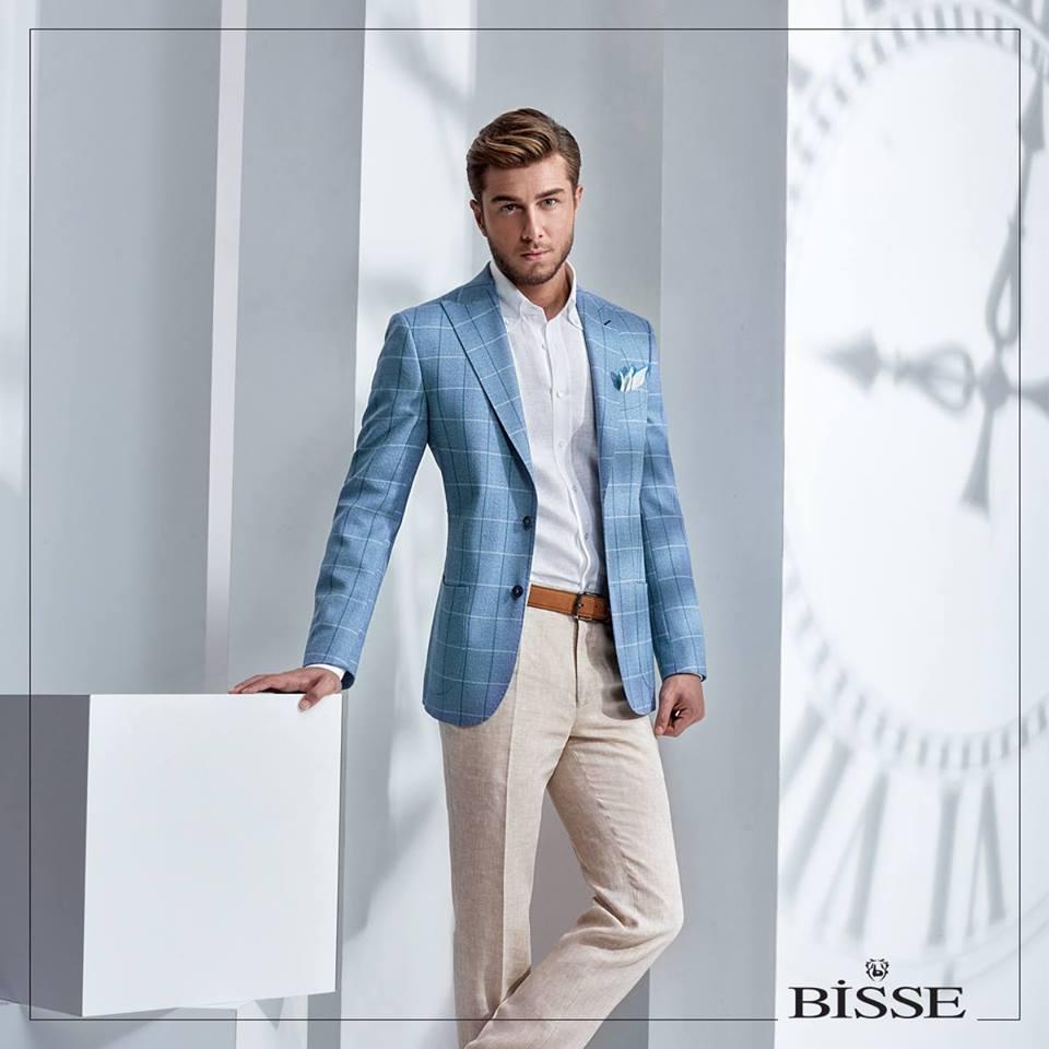 BISSE | KEFELI CLOTHING  Kollektion Vår/Sommar 2017