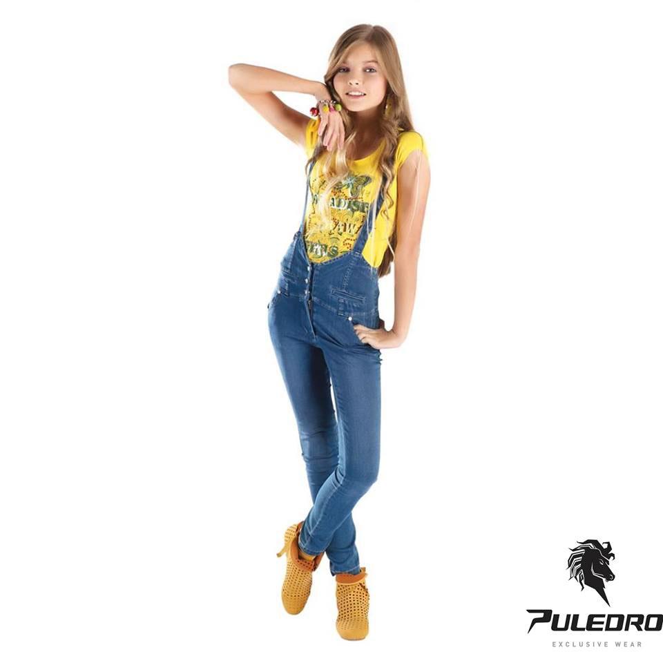 PULEDRO KIDS | OYLUM TEXTILE Koleksiyon  2017