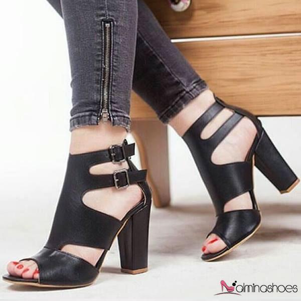 Almina Shoes Koleksiyon  2017