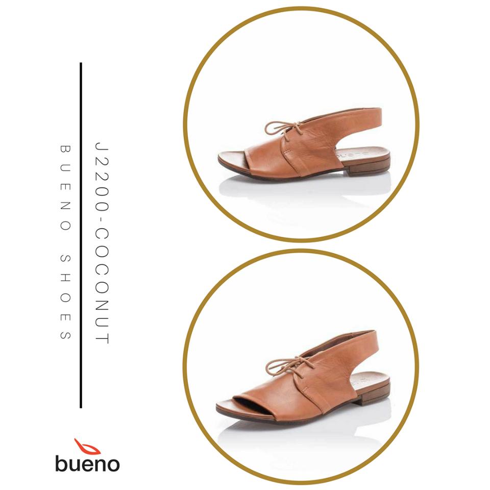 Bueno Shoes Koleksiyon  2017